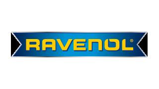 Logo Ravenol