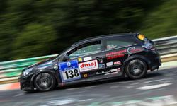 39. ADAC Zurich 24h-Rennen Nuerburgring 2011