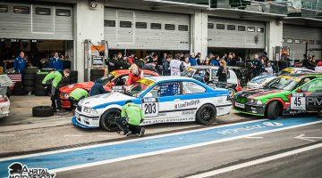 Ahrtal-Motorsport feiert perfekten Einstand in die Saison 2016