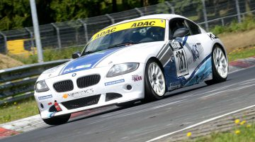 W&S Motorsport mehrfach auf dem Podium