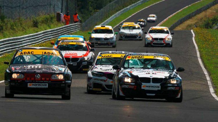 Fast 150 Starter bei der sechsten RCN-Veranstaltung am Nürburgring
