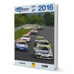 Jahrbuch Rundstrecken-Challenge Nürburgring 2016