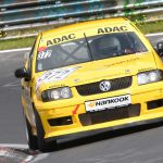 Für HE-Motorsport die Führung im Gruppe H Cup gesichert