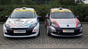 H&S-Racing überzeugt beim siebten RCN-Lauf