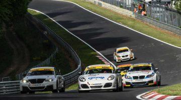 RCN-Langstreckenrennen auf dem Nürburgring