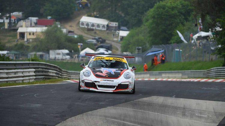 RCN beim 24h-Rennen auf dem Nürburgring