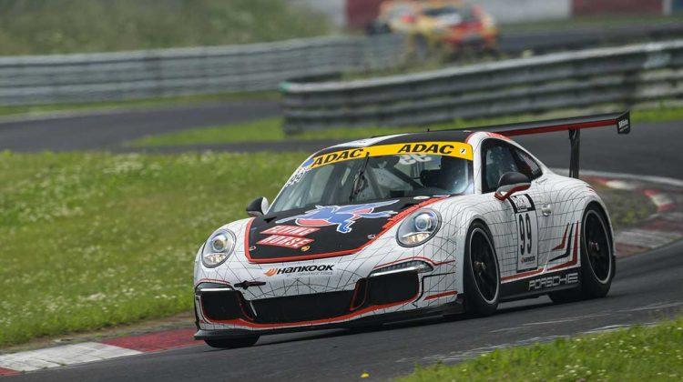 Zweiter Saisonsieg für Winfried Assmann